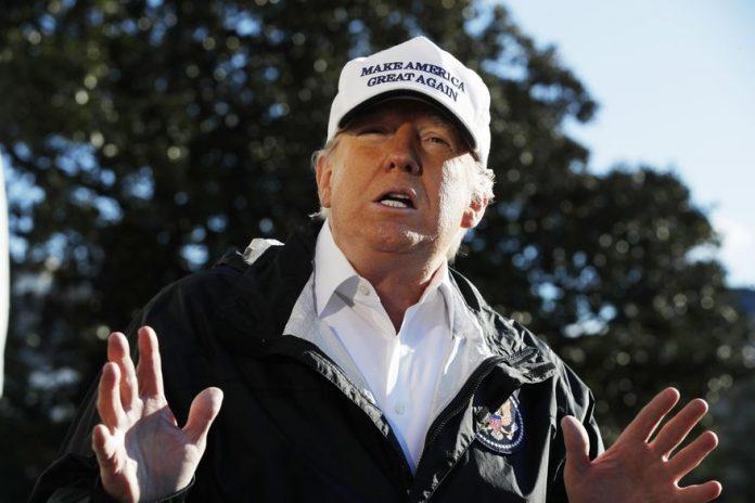 Trump esteve na edição de 2018 – a primeira com o republicano na Presidência dos EUA