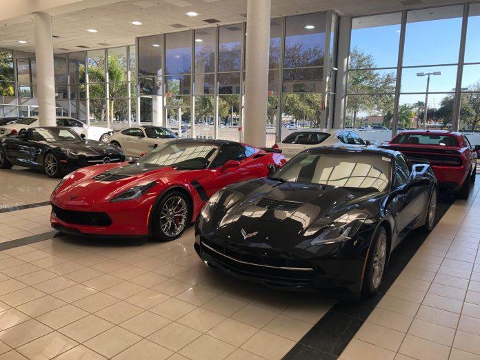 Com a nova loja de carros de luxo, a Al Hendrickson fecha o leque de opções de compras para o consumidor em todos os segmentos automotivos