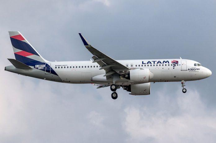 Em comunicado, o Grupo Latam informa que manterá suas outras operações regulares no aeroporto do Galeão, no Rio de Janeiro