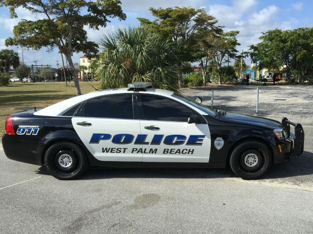 Policial de Palm Beach atropelou casal vendo eclipse