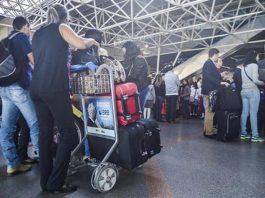 Aeroporto de Ipatinga atende aos municípios da região do Vale do Aço