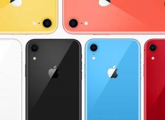 Apple registrou queda nas vendas no último trimestre