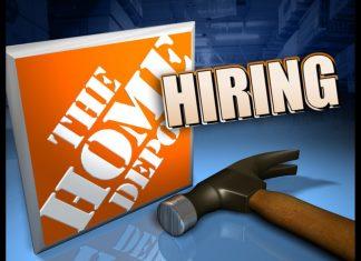 Home Depot vai contratar 500 funcionários no Sul da FL