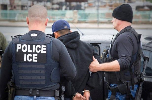 ICE tem aumentado a presença nas Cortes de Imigração
