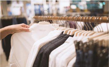 Consumo consciente loja departamento
