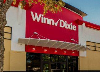 A Southeastern Groceries, proprietária do Winn-Dixie e de outras três redes de supermercados, está fechando diversas lojas em todos os EUA
