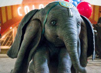 Filme 'Dumbo' não foi bem recebido pelos críticos