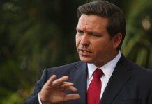 Governador Ron DeSantis sanciona lei que aprova o uso medicinal da maconha