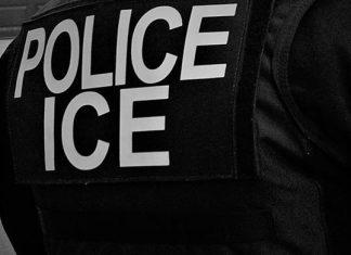 ICE prendeu 20 em NY