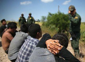 Imigração ilegal caiu nos últimos anos FOTO News Max