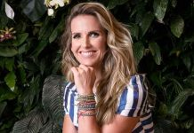 Mariana Ferrão (Foto: Ramón Vasconcelos)