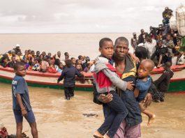 Moçambique foi assolado por tragédia com mais de 700 mortos