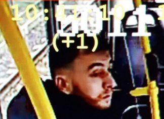 Polícia divulgou foto do turco Gökman Tanis, suspeito de envolvimento com tiroteio na Holanda
