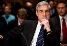 Robert Mueller entregou relatório que inocenta Trump na sexta-feira (22)