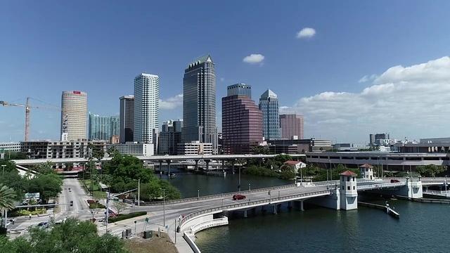 Tampa (FL) é um dos melhores lugares dos EUA para se viver