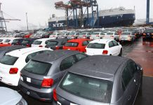 A partir de 2020, está previsto o livre comércio também para veículos pesados (caminhões e ônibus) e suas autopeças