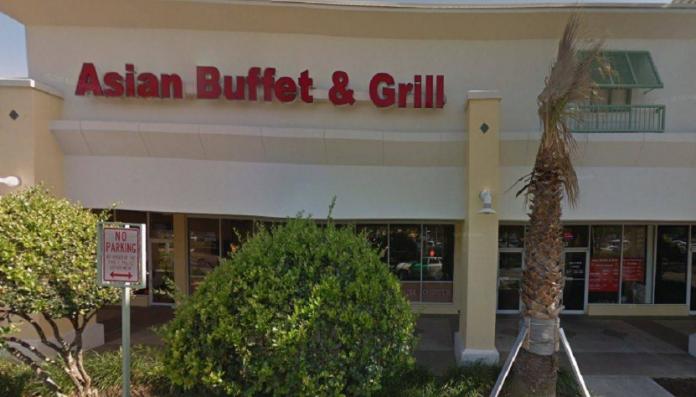 Asian Buffet and Grill foi alvo novamente da vigilância sanitária
