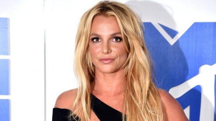 Britney Spears (Foto: Dimitrios Kambouris)