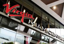 Equipe da Virgin anuncia expansão até Orlando FOTO Divulgação Virgin Trains