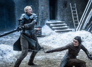 Cena de 'Game of Thrones' (Foto: Divulgação HBO)