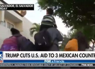 Chamada de reportagem da FOX News causou grande desconforto