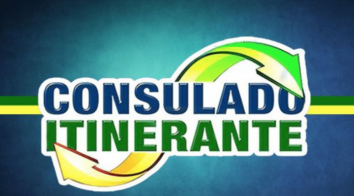 Consulado Itinerante
