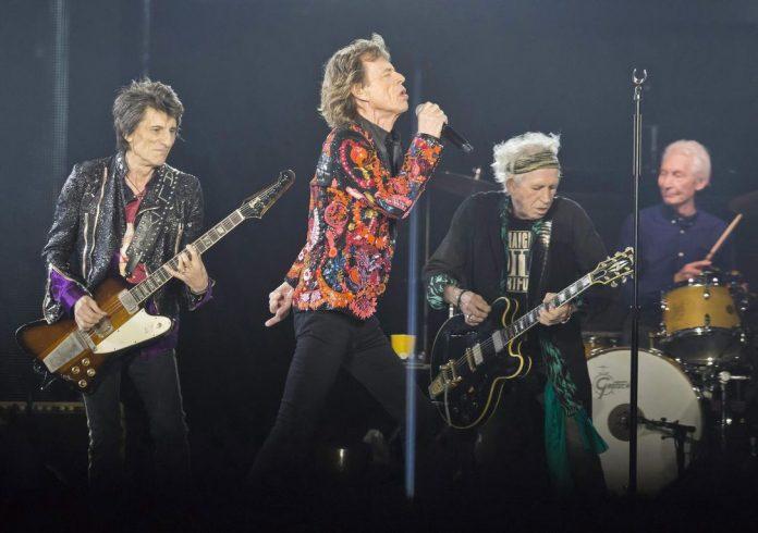 Datas dos novos shows da turnê ainda não foram anunciadas FOTO Associated Press