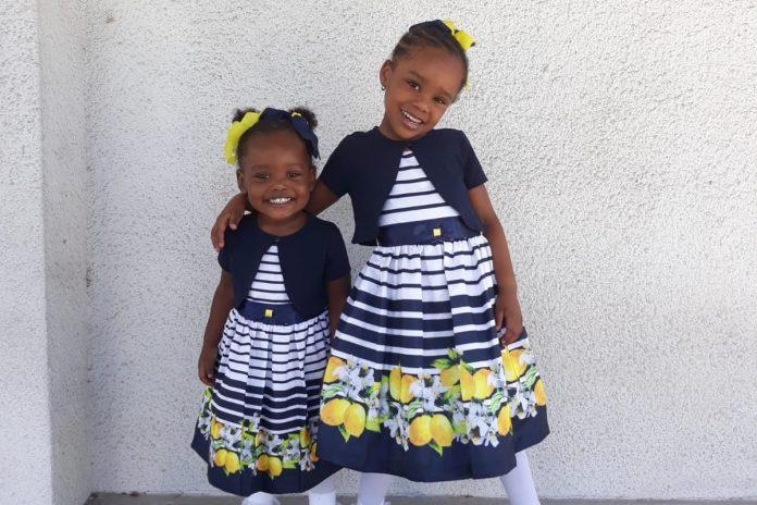 Irmãs sofreram gravíssimo acidente e uma delas morreu FOTO GoFundMe