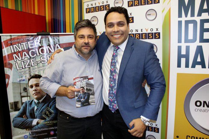 Leonardo Medina e Rodrigo Lins