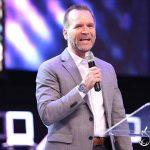 Pastor Chris Philips