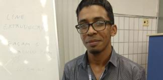 Projeto de Ciswal ganhou o mundo e será aperfeiçoado em Harvard