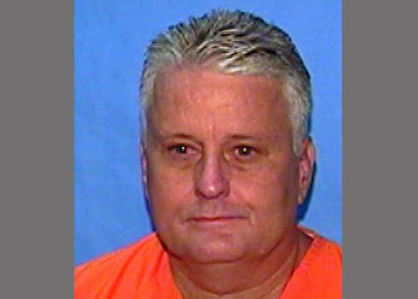 Robert Joseph Long foi executado no dia 23 de maio na FL