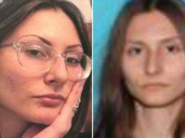 Sol Pais foi encontrada morta em Denver, Colorado FOTO Divulgação FBI