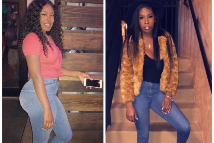 Stephanie e Joanna foram assassinadas em Miami-Dade