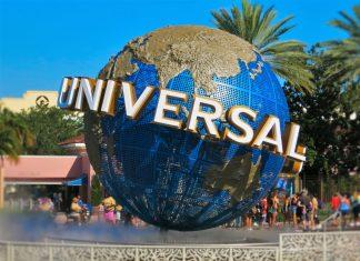 Universal Orlando está contratando FOTO Divulgação Universal