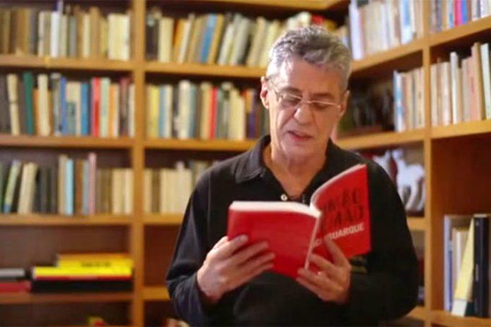 Chico Buarque (Foto: Reprodução Youtube)