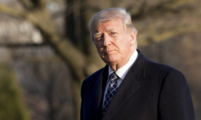 Trump é o favorito para as eleições 2020 de acordo com pesquisa da CNN (Foto: Flickr)
