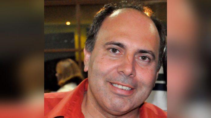 Elvis Ribeiro morreu em acidente de trabalho em MA (Foto: Reprodução redes sociais)