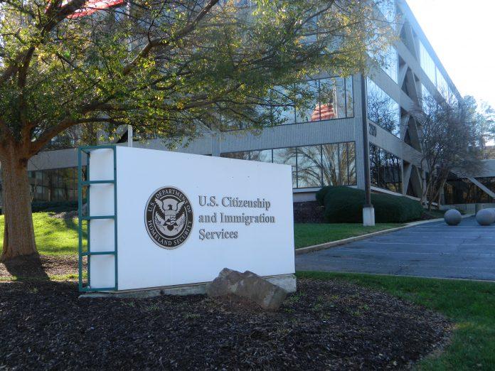 Escritório da Imigração em Atlanta FOTO Wikipedia