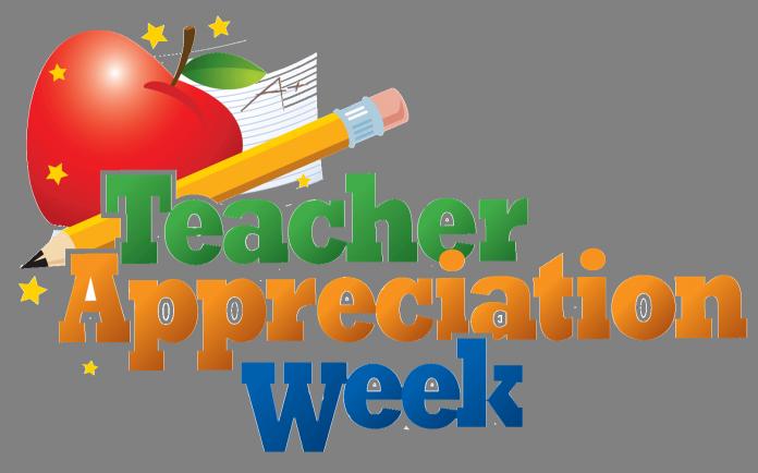 Esta semana é dedicada aos professores nos EUA