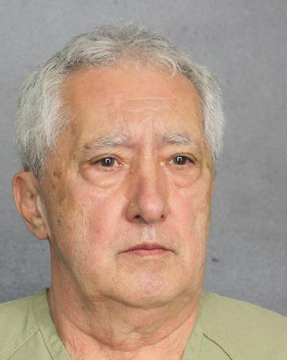 Fernando De Baere está preso acusado pela morte