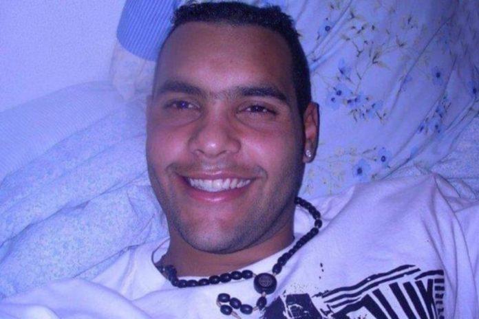 Hebert Santos foi encontrado morto em casa na Filadélfia (Foto: GoFundMe)