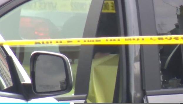 Homem é atingido por bala perdida em Sunny Isles