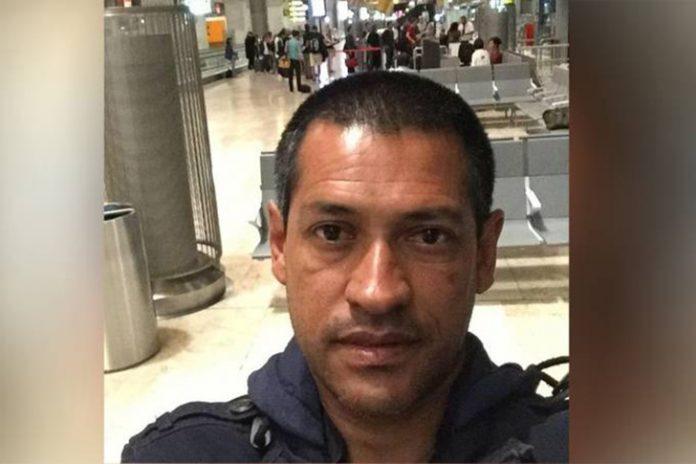 Iderval Silva morreu depois de ser agredido (Foto: Facebook)