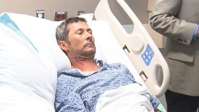 Ilton-Rodrigues, acusado de matar a esposa, está ilegal nos EUA e deve ser deportado FOTO WBZ Pool