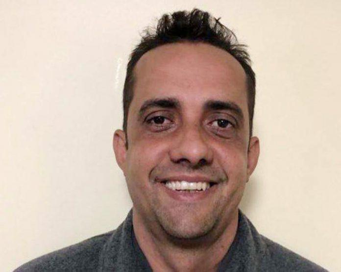 Joister Pacheco foi vítima de um desabamento em CT