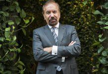 Jorge Pérez é um grande apaixonado pela arte (Foto: Miami Herald/Bryan Cereijo)