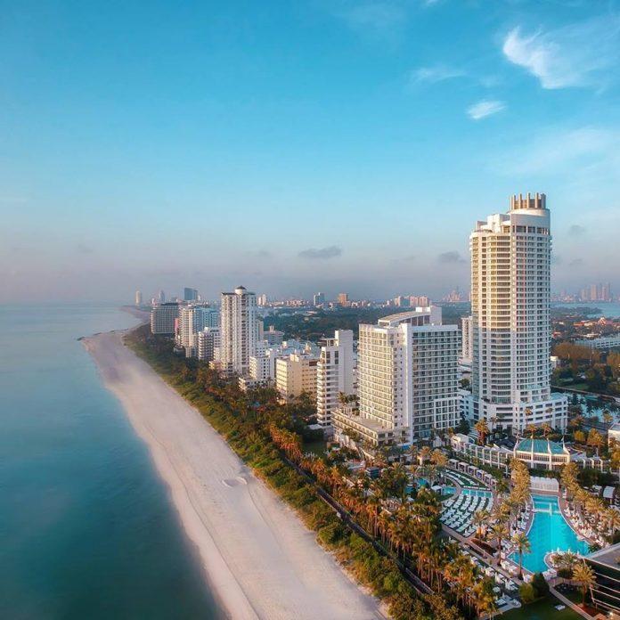 Miami Beach FOTO Greater Miami Convention and Visitors Bureau Luis Facebook