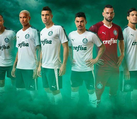 Palmeiras é um dos favoritos para passar às quartas de final da Copa Libertadores da América