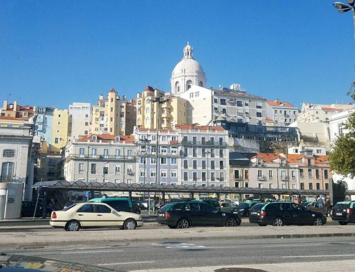 Lisboa, Portugal (Foto: AcheiUSA/Esterliz Nunes)